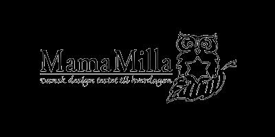 MamaMilla ligger inde med en sengeformindsker samt en ideel ammepude