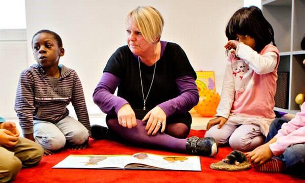 Ny forskning: Tosprogede spædbørn kan skelne mellem sprog